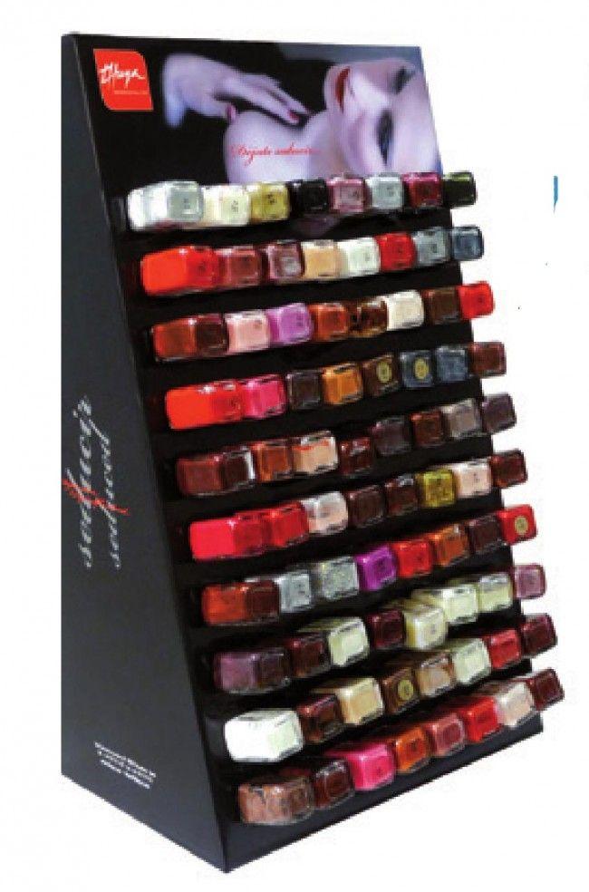 Lacuri de unghii profesionale , clasice, rezistente in cea mai variata gama de culori, special concepute pentru a se adapta stilului tau! O paleta de 82 de culori, inclusiv culori de sezon.