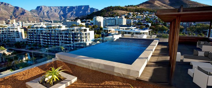 One&Only - Cape Town