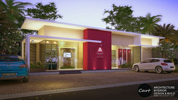 Office//contemporer design//balemulia//jogja city//www.cartprojectindonesia.com