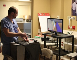 Haptics Helps Reimagine Medical Technology