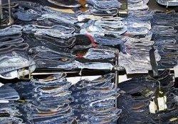 Магазин детской одежды джинсы