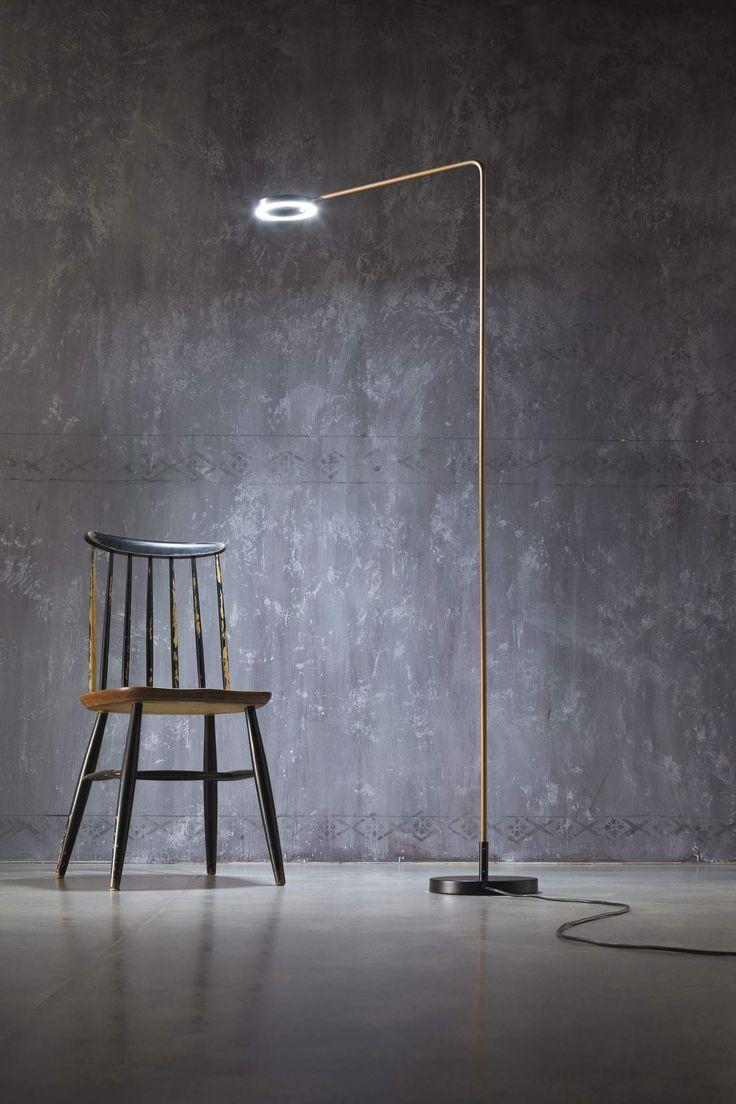 Meta - Terra - ZAVA - Lampade da terra e tavolo, sospensioni e appliques