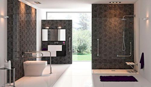 Los accesorios que usamos para la decoración de nuestro hogar son todos muy esenciales, pero más aún son los del baño, porque estos tienen que además ser muy funcionales al cuarto... Para más información ingresa a: http://disenodebanos.com/trucos-escoger-accesorios-bano/