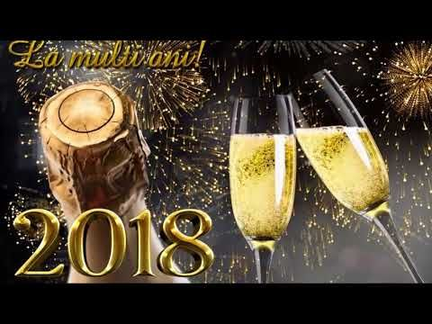 Happy New Year 2018 (Auld Lang Syne)