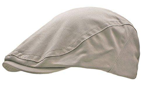 20 kr. (Findes i grå og sort) HAT TRICKS by PARIELLA TM MENS BRUSHED COTTON FLAT CAP-BEIGE Pariella http://www.amazon.co.uk/dp/B011P3QSQA/ref=cm_sw_r_pi_dp_rsf3wb11P2NMF
