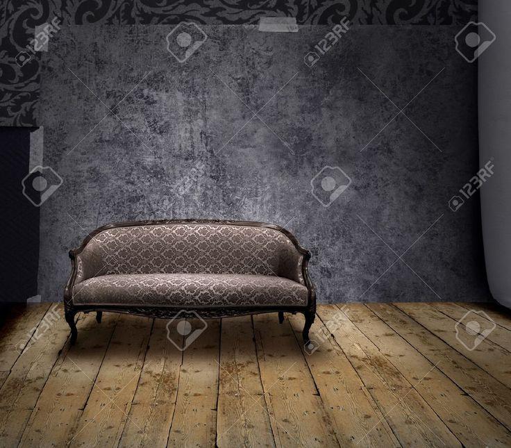 Divano Antico Legno : Oltre fantastiche idee su divano antico pinterest