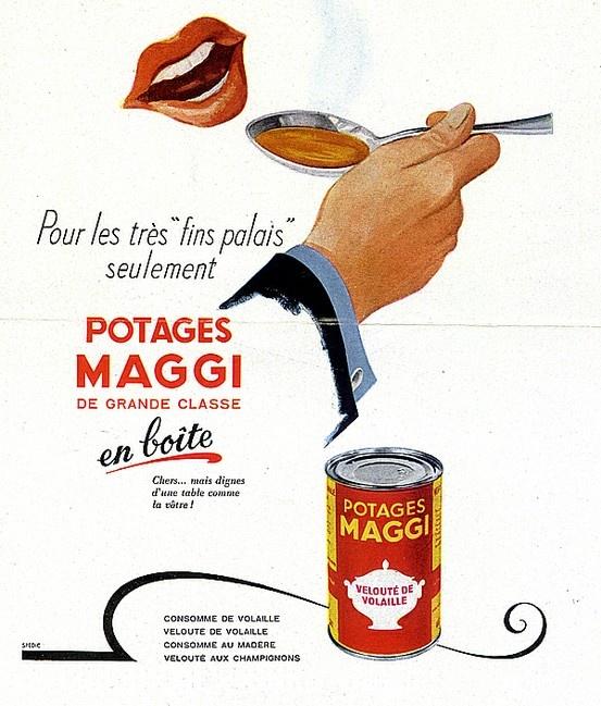 Cola huhn rezept maggi