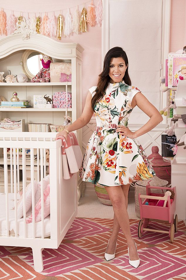 72 best Kourtney Kardashian\'s Home Decor images on Pinterest ...