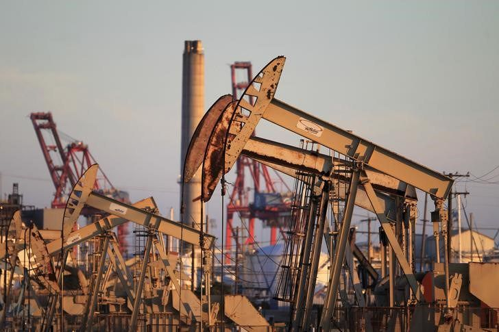 NYMEX crude down in Asia as API studies one other weekly construct - http://worldwide-finance.net/news/commodities-futures-news/nymex-crude-down-in-asia-as-api-studies-one-other-weekly-construct
