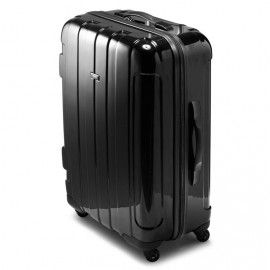Valise trolley en polycarbonate
