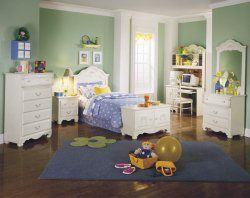 Diana princess bedroom set new house ideas pinterest for Diana bedroom set