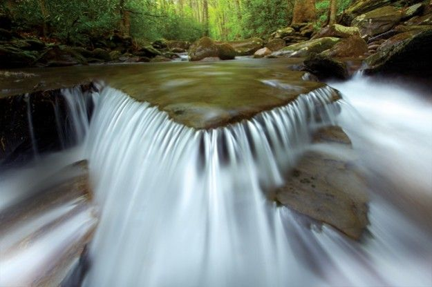 Introduction to Slow Shutter Speed Photography: Embrace the Blur | Popular Photography