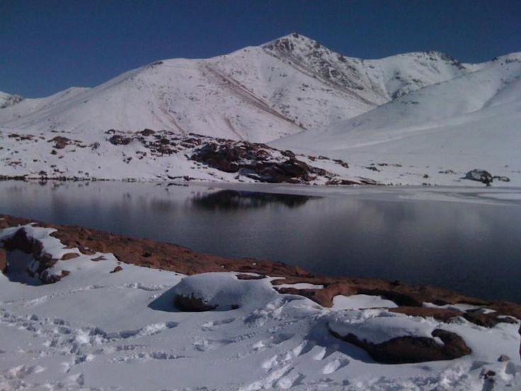 Oukaimeden Lake - The Main Ski Resort of Morocco | Traveldudes.org