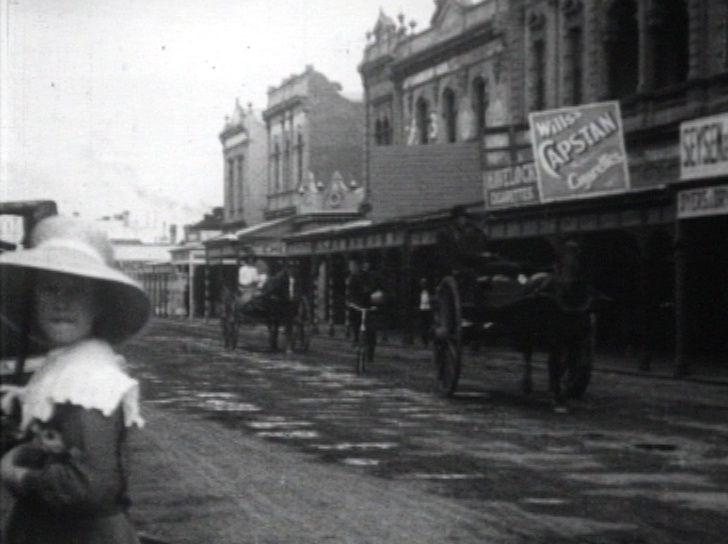 Footscray 1911