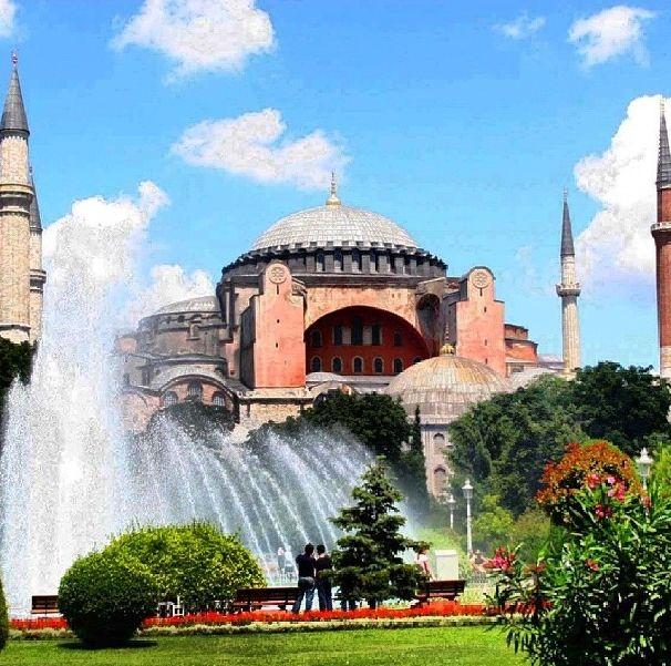 #istanbul #city #travel #capitalofworld  #ibb #ibbPR #halklailiskiler #publicrelations #municipalityofistanbul #Turkey #capital