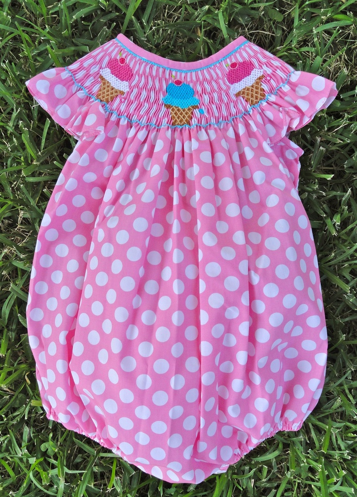 best 25  smocked baby clothes ideas on pinterest