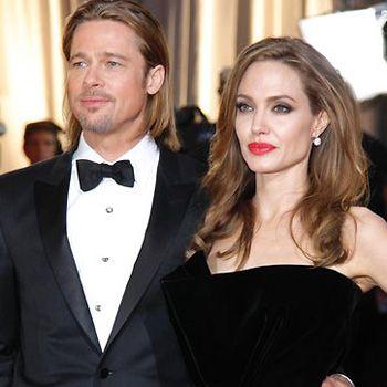 Brad Pitt revels in winemaking 'farmer' role