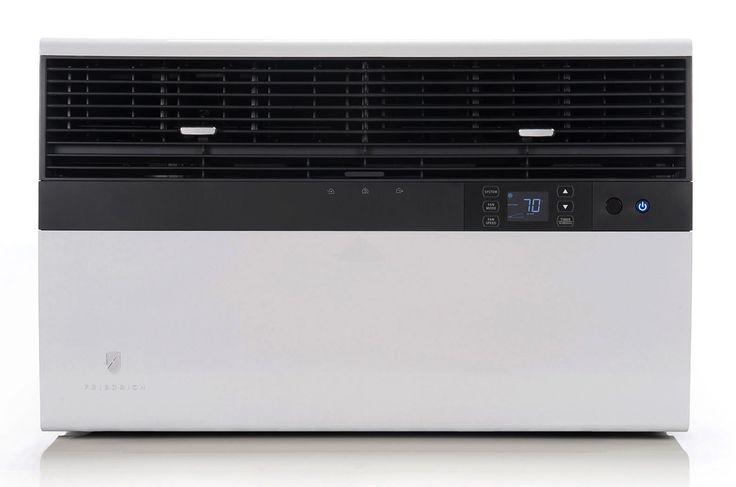 Kuhl 20,000 BTU Energy Star Window Air Conditioner with Remote