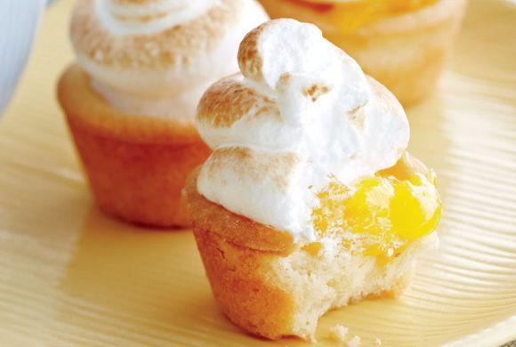 Mini Lemon Meringue Tarts recipe - Canadian Living#.UVYFPu1wqHU.facebook#.UVYFPu1wqHU.facebook#.UVYFPu1wqHU.facebook