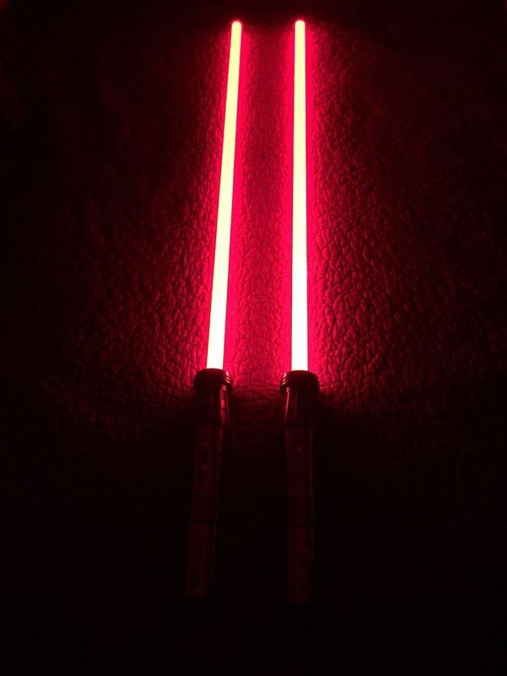 STAR WARS MASTER REPLICA Darth Maul FORCE FX DOUBLE BLADED Lightsaber METAL HILT