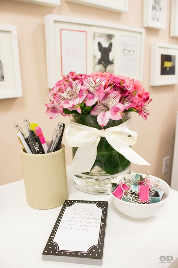 Wonderful Getting Organized With Office Depot/See Jane Work: Sakurau0027s Picks!
