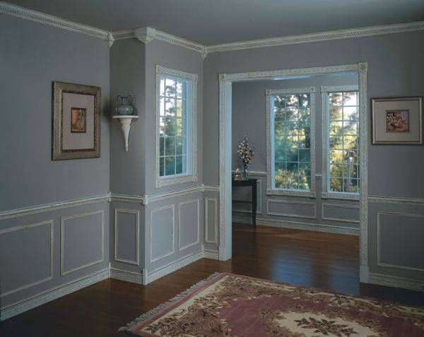 10 Best Images About Crown Molding Ideas On Pinterest