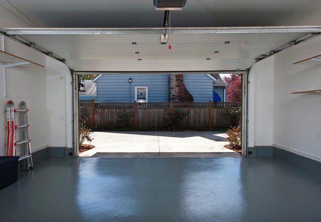How To Clean Concrete Garage Floor Paint Garage Doors Best Garage Floor Paint