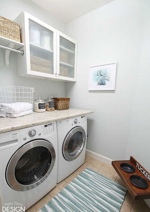 5 Steps to Creating Your Dream Laundry