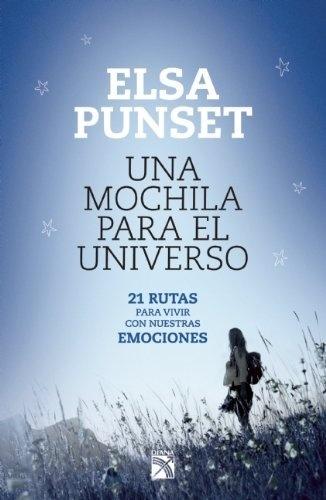 Download:  Detalles del producto Una Mochila Para El Universo de Elsa Punset…