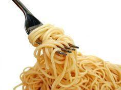 Dieta disociada: las recetas de pasta más sabrosas, recetas para preparar de manera sencilla y que te ayudarán a darle un toque de color a tu menú semanal sin saltarte la dieta.