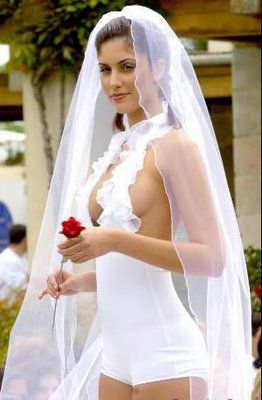 find this pin and more on sexy wedding dresses