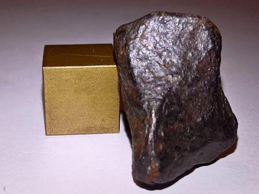 MundarabillaIron meteoriteIAB-ung8,6 gAustralia1911