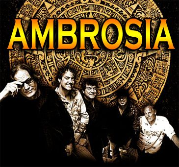 Ambrosia Band | singer of bad company pat travers band little river band