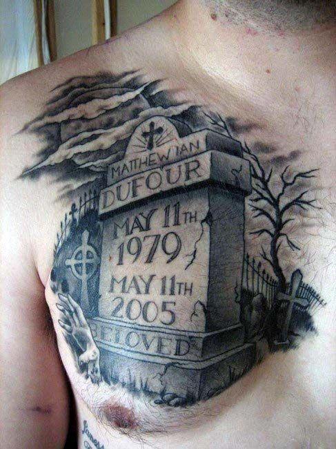 Afbeeldingsresultaat voor tombtone tattoo