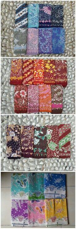 Love Indonesia heritage: Batik