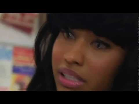 ▶ (MUST SEE) HQ Nicki Minaj REPTILIAN DEMON EYES OTHER ILLUMINATI MUSIC PUPPETS - YouTube 4:10... sold their souls to Satan.