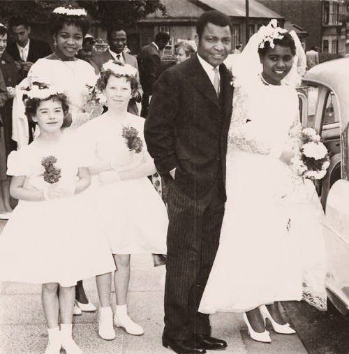 167 Best Images About African American Vintage Weddings On