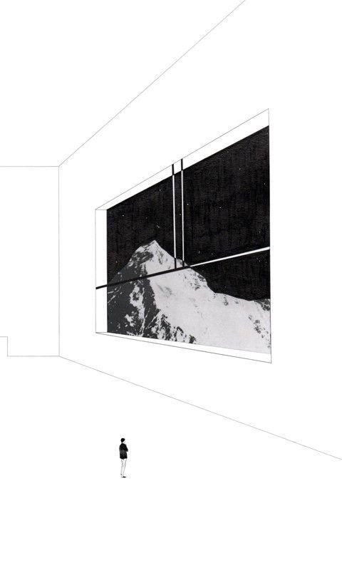 Galeria de Arquiteturas fantásticas: as ilustrações de Bruna Canepa - 43