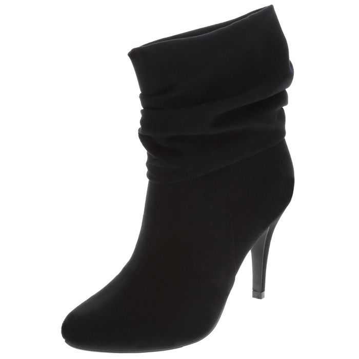 7d8321f2568 ... Kick your look up a notch in this slouch boot from Fioni from Payless  ShoeSource.