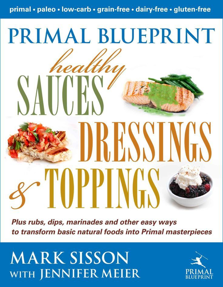 15 best primal blueprint images on pinterest eat healthy healthy primal blueprint healthy sauces dressings toppings malvernweather Choice Image