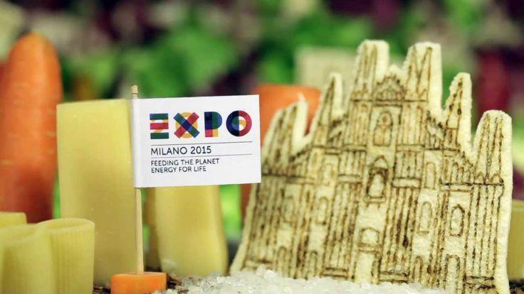 Expo Milano 2015 - Video by Lacciuga for the #Expo2015 videocontest on @Zooppa Italy. #Italy #Italia #Milano #Milan #Beauty #Creativity #Art #Food #Planet #Energy #Life #ExpoMilano2015