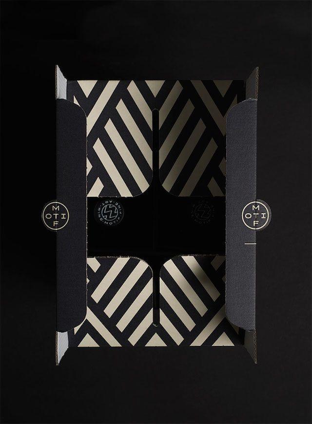 Motif Wine Packaging by En Garde 15