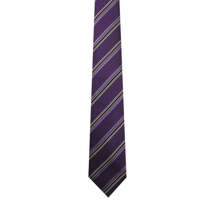 """Slaters Limited Collection """"DC15280"""" Silk Tie - Ties - Formal - Menswear   Slaters"""