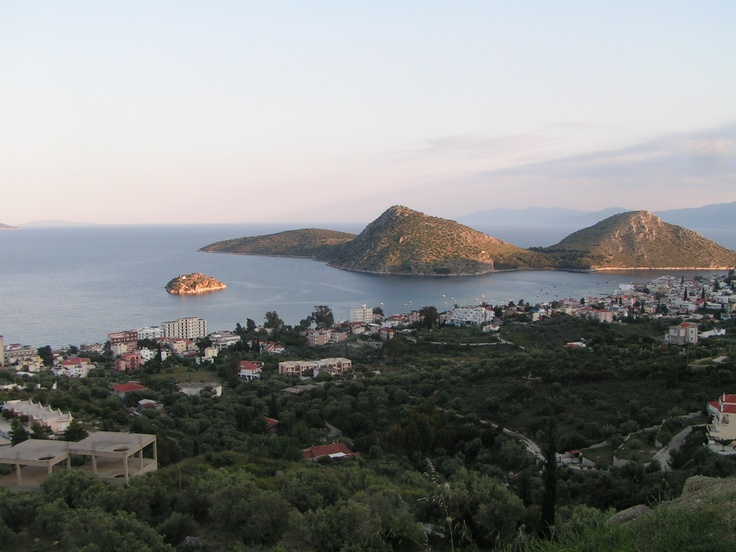 Tolo, Greece. May I please please please go back here?! =]