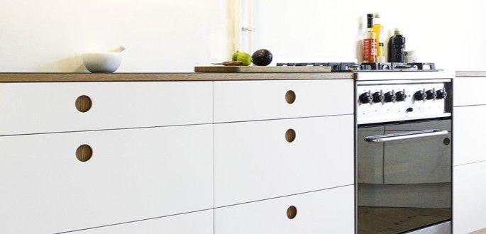 Reform u2013 Basis auf Ikea Method Küche Pinterest Kitchen - ikea sideboard küche
