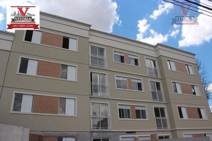 Foto link Imobiliária Curitiba - Apartamento à venda, Xaxim, Curitiba - AP0810.