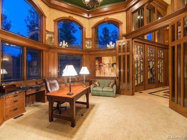 153 best dream office images on pinterest gate portal for Home decor 80121