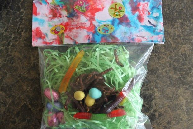 Sweet Tweets for Easter
