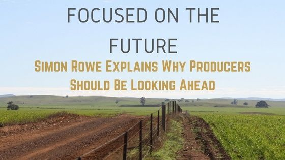 Simon Rowe, the Director of Princess Royal explains why he thinks that now, more than ever, producers have to stay focused on the future:  To be successful we must be able to adapt to market fluctuations and take a hold of new opportunities as they arise. More than ever before I think that producers need to make alliances with other producers in buying, backgrounding ,feed lotting and processing to ensure growth and profitability within the marketplace.
