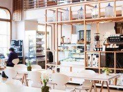 More Great Coffee in Paris?!? It's Too Good to Be True : Condé Nast Traveler